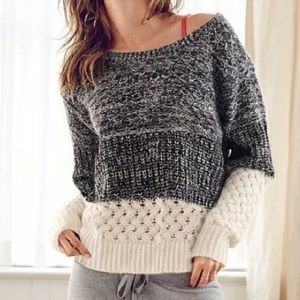 Victoria Secret Relaxed Oversized Sweater